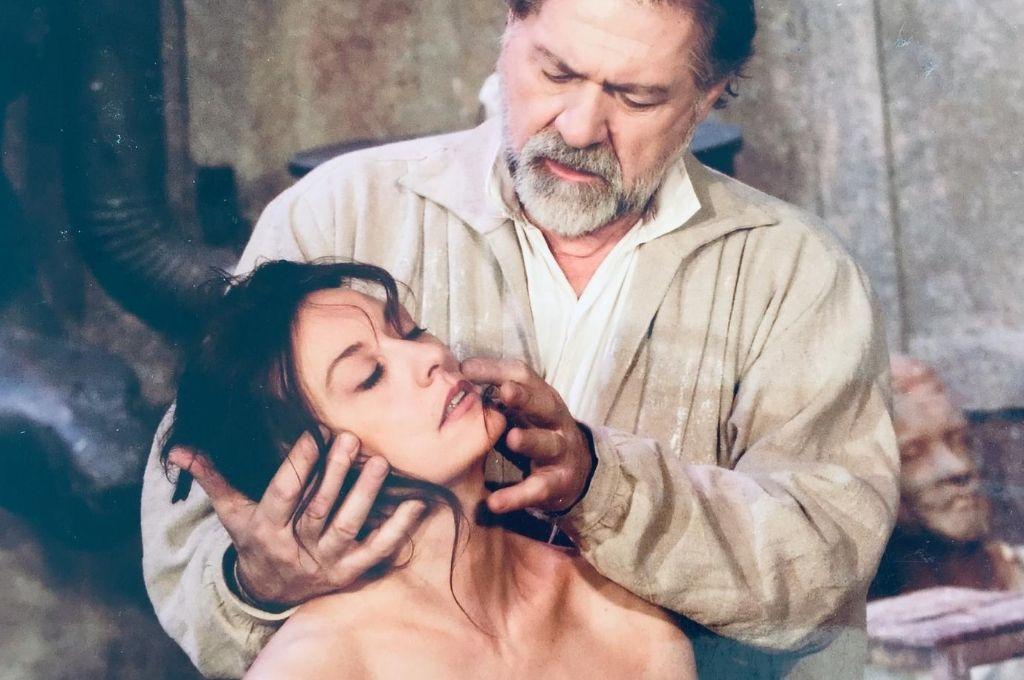 Rodin, tout le temps que dure le jour de Françoise Cadol